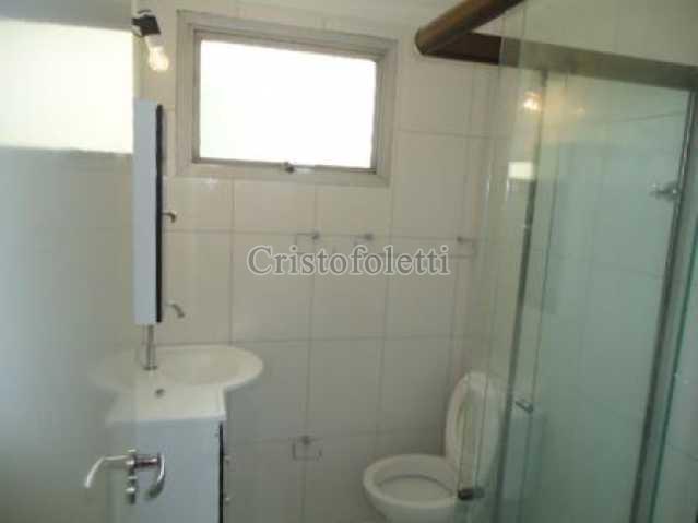 Banho social - Apartamento, 3 dormitorios, Vila Monumento - CALO0007 - 6