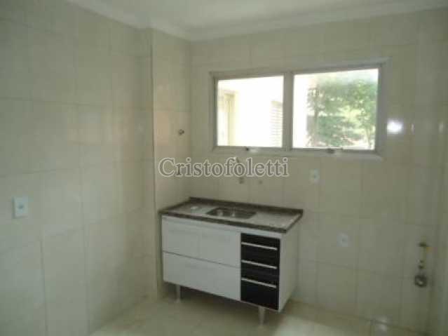 Cozinha ampla - Apartamento, 3 dormitorios, Vila Monumento - CALO0007 - 9