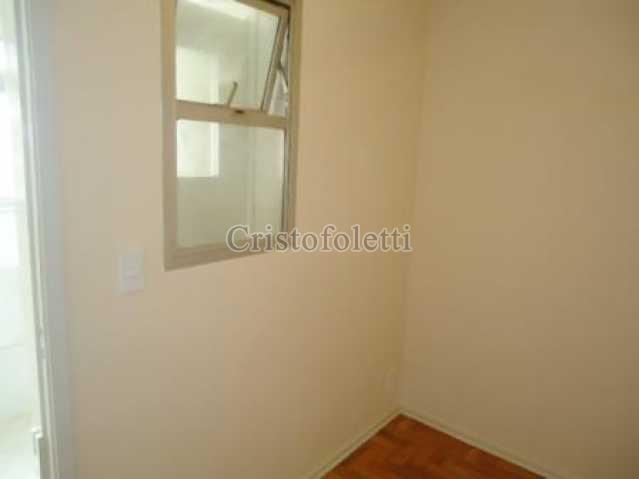 Dormitório empregada. - Apartamento, 3 dormitorios, Vila Monumento - CALO0007 - 11