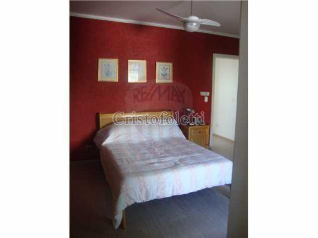 Belo dormitório. - Casa Rua Backer,São Paulo,Zona Centro,Cambuci,SP À Venda,3 Quartos,200m² - CAVE0004 - 5