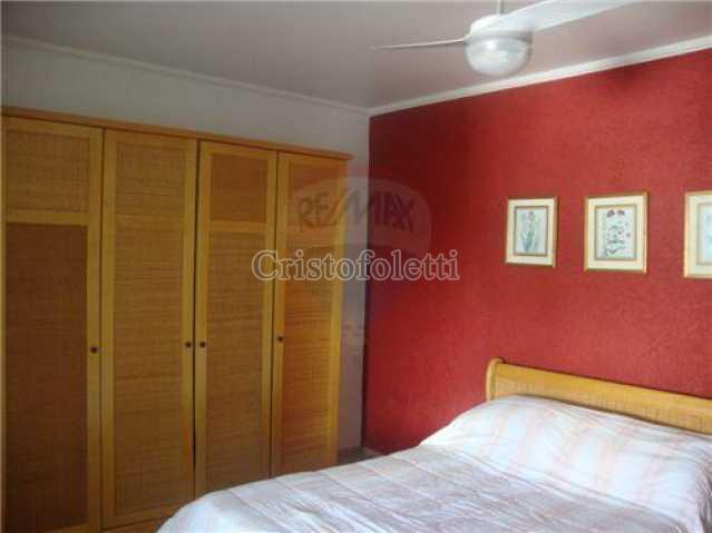 Belos armários no dormitório - Casa Rua Backer,São Paulo,Zona Centro,Cambuci,SP À Venda,3 Quartos,200m² - CAVE0004 - 6