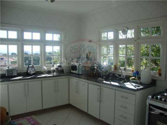 Cozinha com vista panoramica;  - Casa Rua Backer,São Paulo,Zona Centro,Cambuci,SP À Venda,3 Quartos,200m² - CAVE0004 - 8