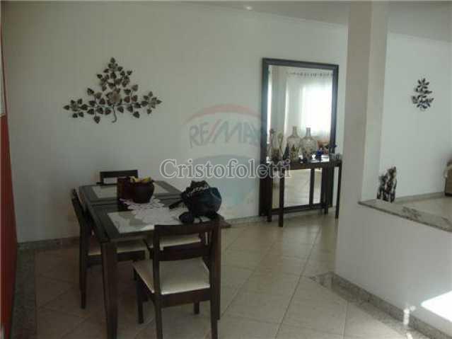 Outro ambiente da bela sala. - Casa Rua Backer,São Paulo,Zona Centro,Cambuci,SP À Venda,3 Quartos,200m² - CAVE0004 - 11