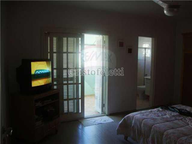 Suíte com varanda. - Casa Rua Backer,São Paulo,Zona Centro,Cambuci,SP À Venda,3 Quartos,200m² - CAVE0004 - 14