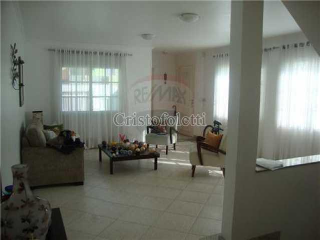 Um dos dois ótimos ambientes  - Casa Rua Backer,São Paulo,Zona Centro,Cambuci,SP À Venda,3 Quartos,200m² - CAVE0004 - 15