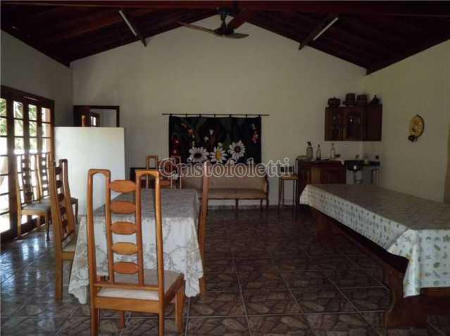 27 - Casa de campo no Bairro Vitassay em Boituva - ISVE0010 - 28