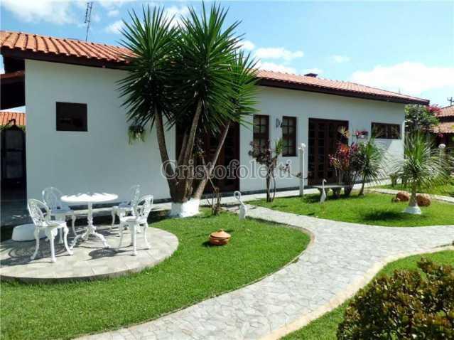 30 - Casa de campo no Bairro Vitassay em Boituva - ISVE0010 - 31