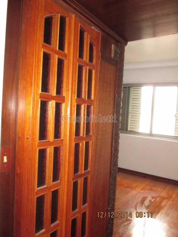 238 - Praça dos Franceses, Bela Vista, apartamento para alugar - ISLO0020 - 9
