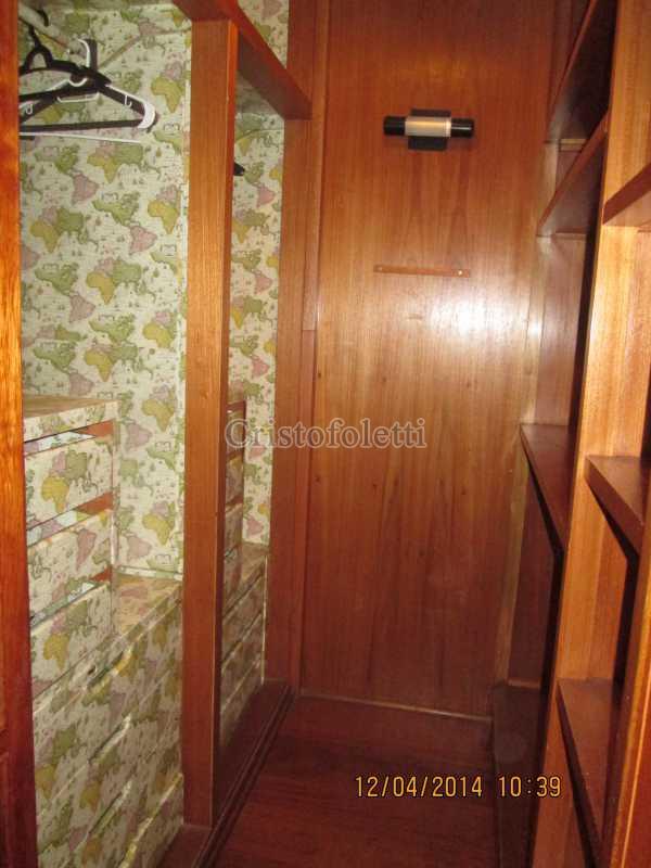 012 - Praça dos Franceses, Bela Vista, apartamento para alugar - ISLO0020 - 10