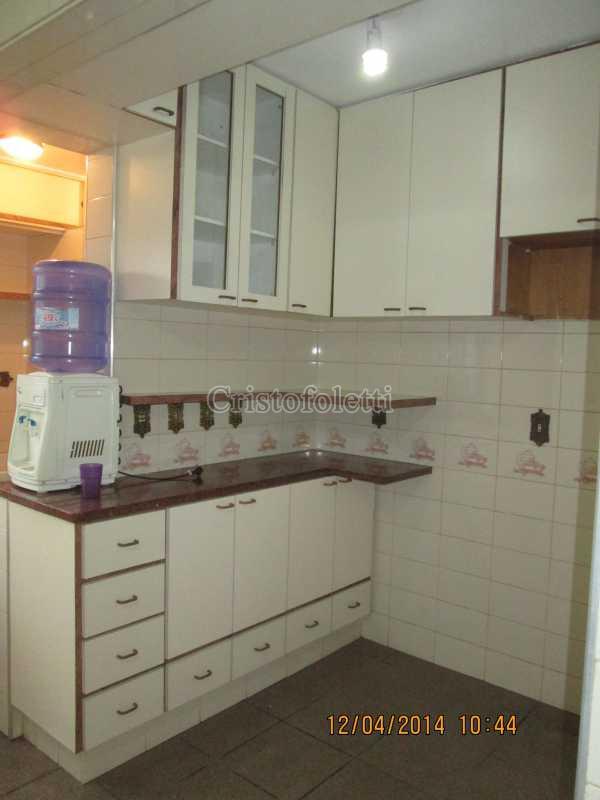 040 - Praça dos Franceses, Bela Vista, apartamento para alugar - ISLO0020 - 7