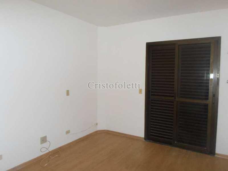 Saída terraço suíte - Apartamento com 3 dormitórios para alugar no metrô Sacomã - ISVL0025 - 14