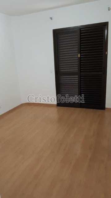 Suite com sacada - Apartamento com 3 dormitórios para alugar no metrô Sacomã - ISVL0025 - 15