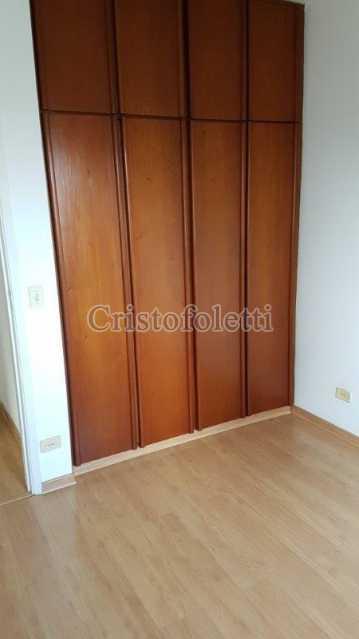 Dormitorio 2o. - Apartamento com 3 dormitórios para alugar no metrô Sacomã - ISVL0025 - 10