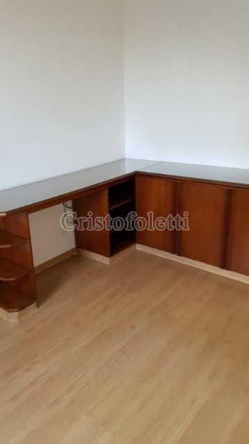 Dormitorio - Escrit. Bancada - Apartamento com 3 dormitórios para alugar no metrô Sacomã - ISVL0025 - 12