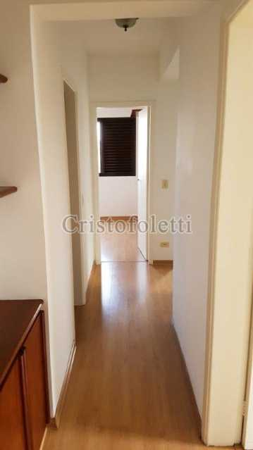Acesso aos Quartos - Apartamento com 3 dormitórios para alugar no metrô Sacomã - ISVL0025 - 8