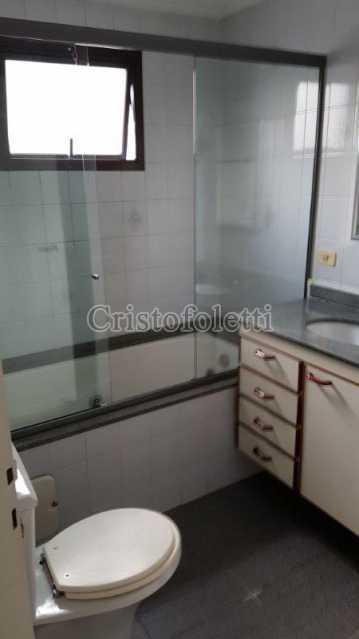 Banh Social Hidromassagem - Apartamento com 3 dormitórios para alugar no metrô Sacomã - ISVL0025 - 20