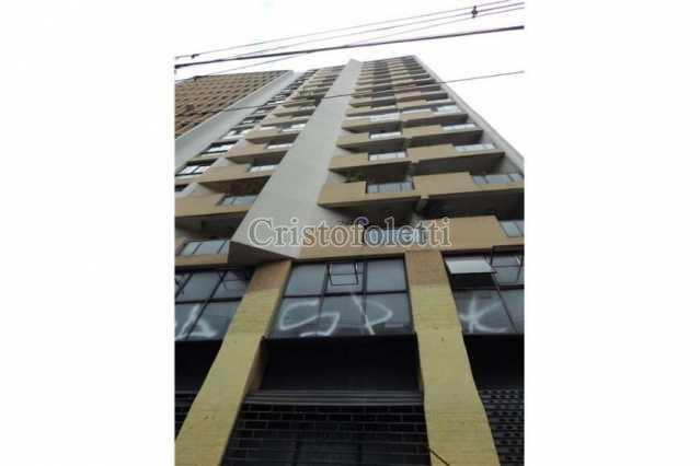 3 - Apartamento 4 dormitórios no Paraíso para venda - ISVE0030 - 3