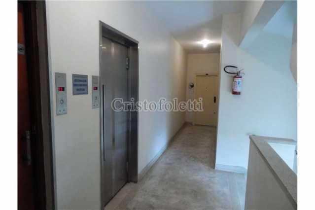 1 - Apartamento 4 dormitórios no Paraíso para venda - ISVE0030 - 4