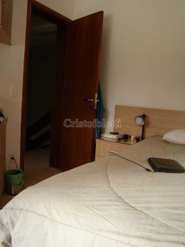 Fabio Prado apto Fotos 1 - Apartamento À Venda no Condomínio Maison Saint Michel - São Paulo - SP - Jardim Vila Mariana - CAVE0024 - 8