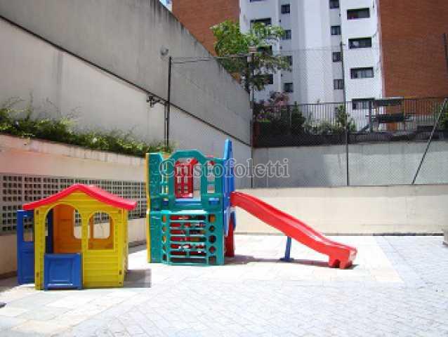 Fabio Prado apto Fotos 10 1 - Apartamento À Venda no Condomínio Maison Saint Michel - São Paulo - SP - Jardim Vila Mariana - CAVE0024 - 25