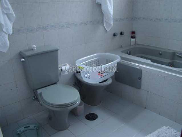 Fabio Prado apto Fotos 34 - Apartamento À Venda no Condomínio Maison Saint Michel - São Paulo - SP - Jardim Vila Mariana - CAVE0024 - 13