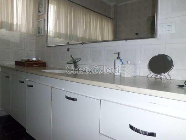 Banho social - Sobrado À venda no Planalto Paulista - ISVE0038 - 18