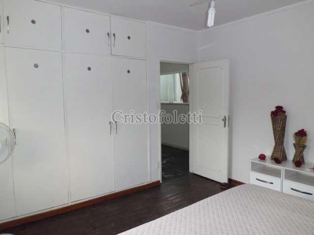 Dormitório - Sobrado À venda no Planalto Paulista - ISVE0038 - 15