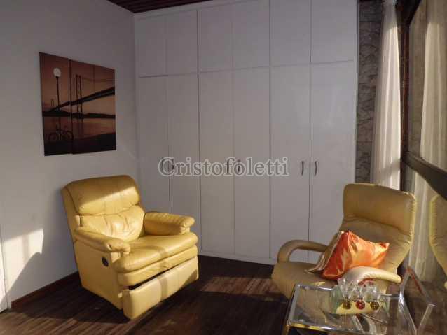 CIMG4517 - Sobrado À venda no Planalto Paulista - ISVE0038 - 30