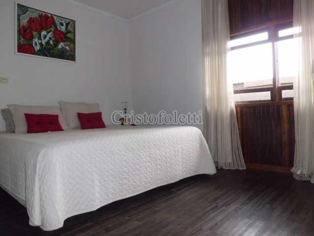 Dormitório - Sobrado À venda no Planalto Paulista - ISVE0038 - 16