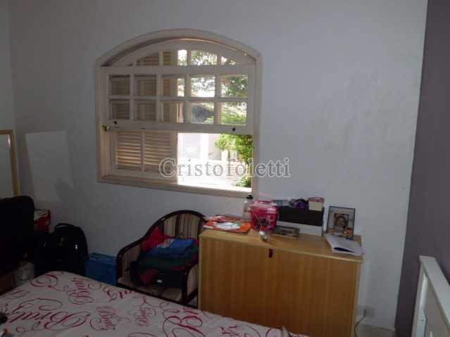 Dormitório - Casa À VENDA, Vila Pompéia, São Paulo, SP - ISVE0042 - 5