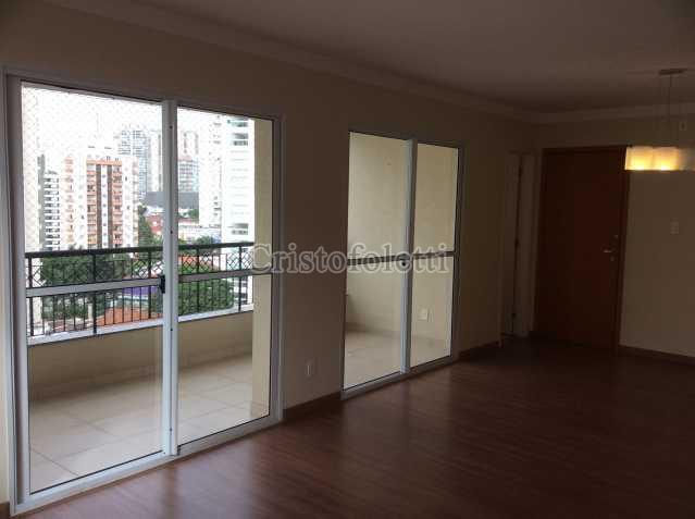 Sala para 2 ambientes - Apartamento 3 quartos para alugar São Paulo,SP - R$ 4.300 - ISVL0046 - 4