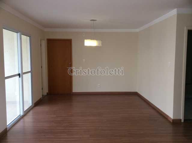 Sala para 2 ambientes - Apartamento 3 quartos para alugar São Paulo,SP - R$ 4.300 - ISVL0046 - 6