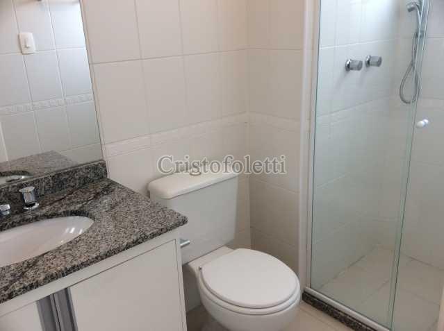 3 suítes - Apartamento 3 quartos para alugar São Paulo,SP - R$ 4.300 - ISVL0046 - 12