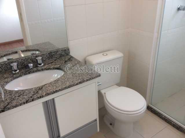 3 suítes - Apartamento 3 quartos para alugar São Paulo,SP - R$ 4.300 - ISVL0046 - 18
