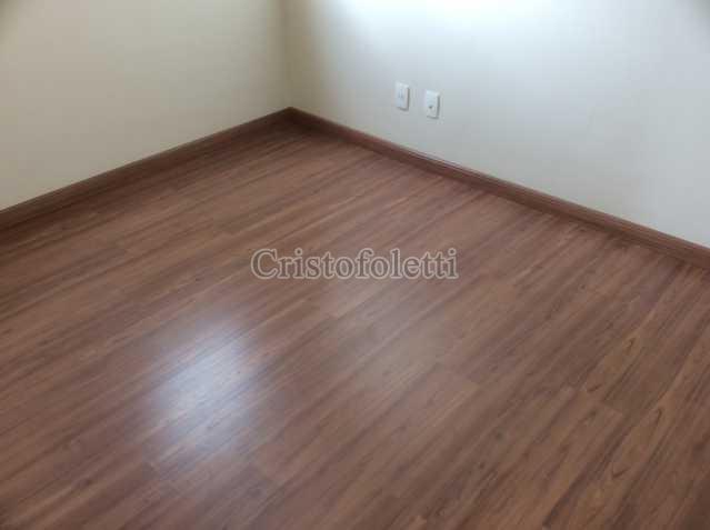 Piso laminado - Apartamento 3 quartos para alugar São Paulo,SP - R$ 4.300 - ISVL0046 - 17