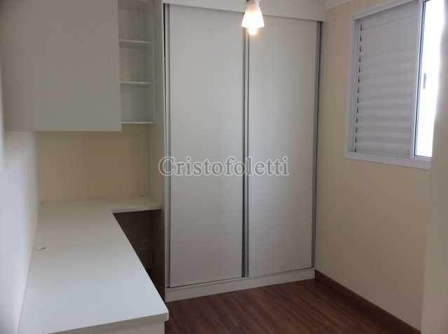 3 suítes - Apartamento 3 quartos para alugar São Paulo,SP - R$ 4.300 - ISVL0046 - 14