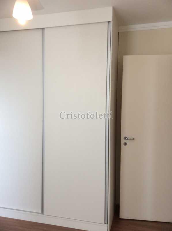 3 suítes - Apartamento 3 quartos para alugar São Paulo,SP - R$ 4.300 - ISVL0046 - 16