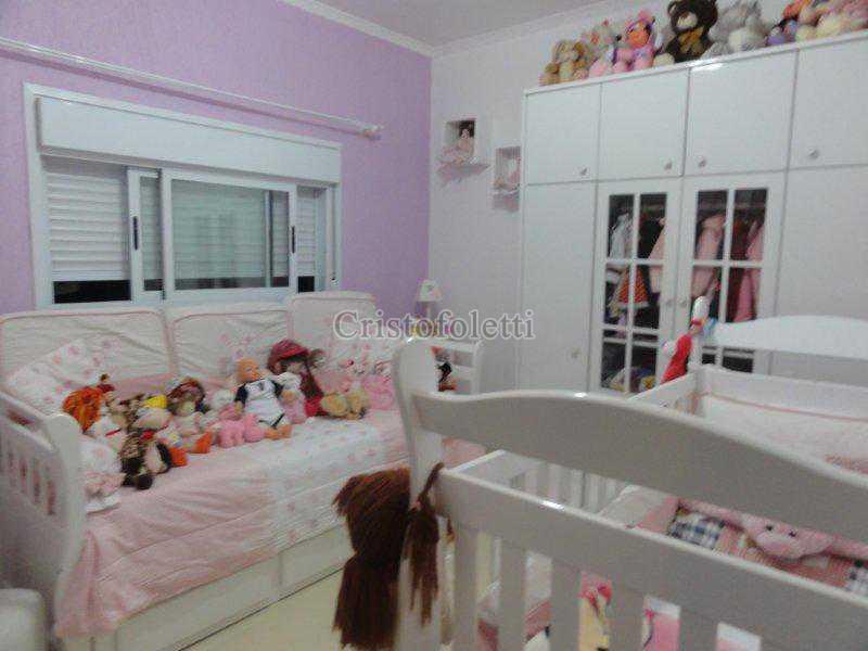 Dormitório 1 - Casa À VENDA, Vila Moinho Velho, São Paulo, SP - ISVL0049 - 15