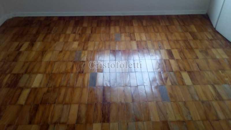 suíte - Apartamento 3 dormitório metrô Santa Cruz para alugar - ISLO0055 - 11