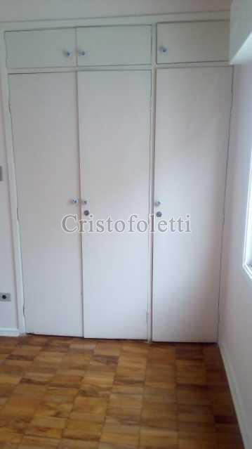 dormitório 2 - Apartamento 3 dormitório metrô Santa Cruz para alugar - ISLO0055 - 14