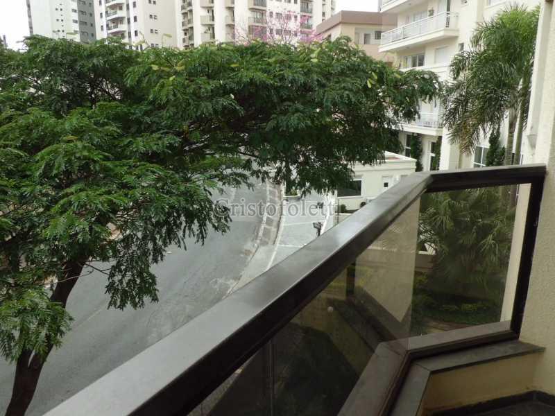a1 - Apartamento 2 dormitórios lazer completo Praça da Árvore - ISLO0057 - 1