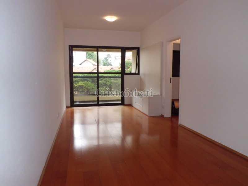 a2 - Apartamento 2 dormitórios lazer completo Praça da Árvore - ISLO0057 - 3