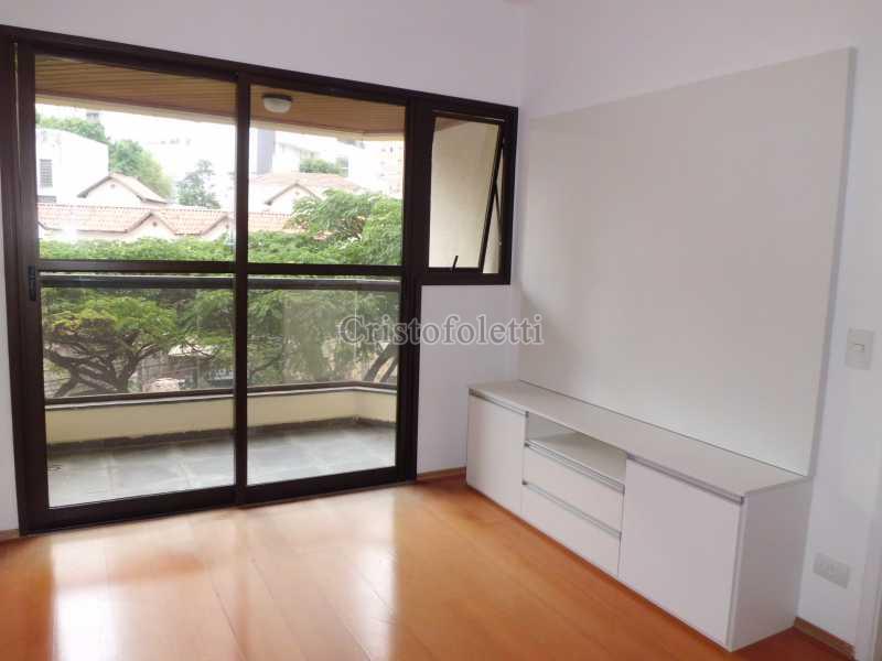 a3 - Apartamento 2 dormitórios lazer completo Praça da Árvore - ISLO0057 - 4