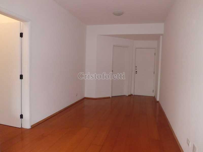 a4 - Apartamento 2 dormitórios lazer completo Praça da Árvore - ISLO0057 - 5