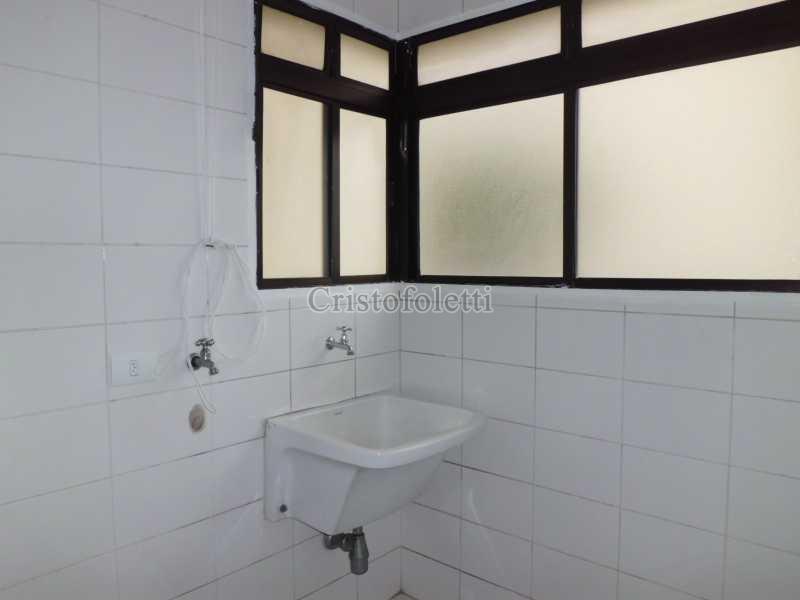 a7 - Apartamento 2 dormitórios lazer completo Praça da Árvore - ISLO0057 - 8