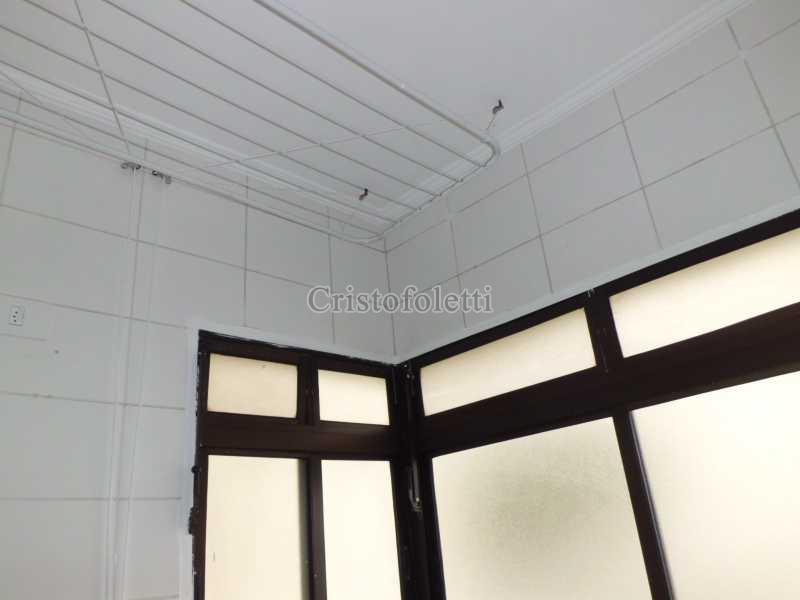 a8 - Apartamento 2 dormitórios lazer completo Praça da Árvore - ISLO0057 - 9