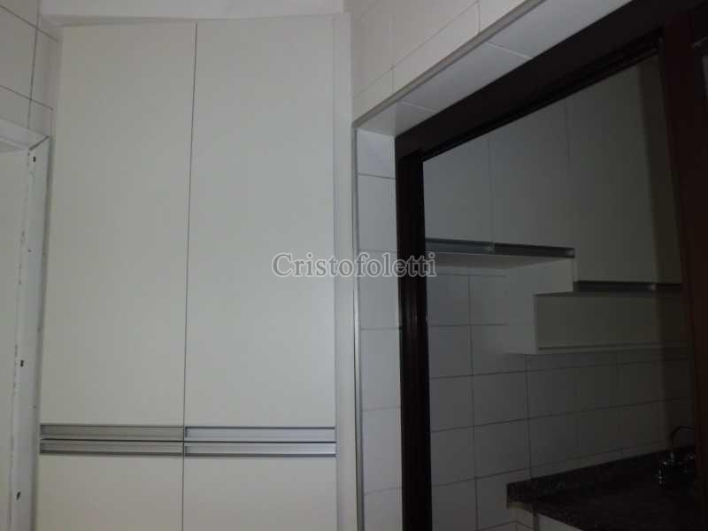 a9 - Apartamento 2 dormitórios lazer completo Praça da Árvore - ISLO0057 - 10