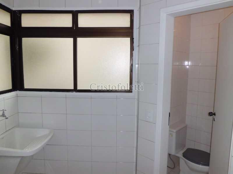 a10 - Apartamento 2 dormitórios lazer completo Praça da Árvore - ISLO0057 - 11