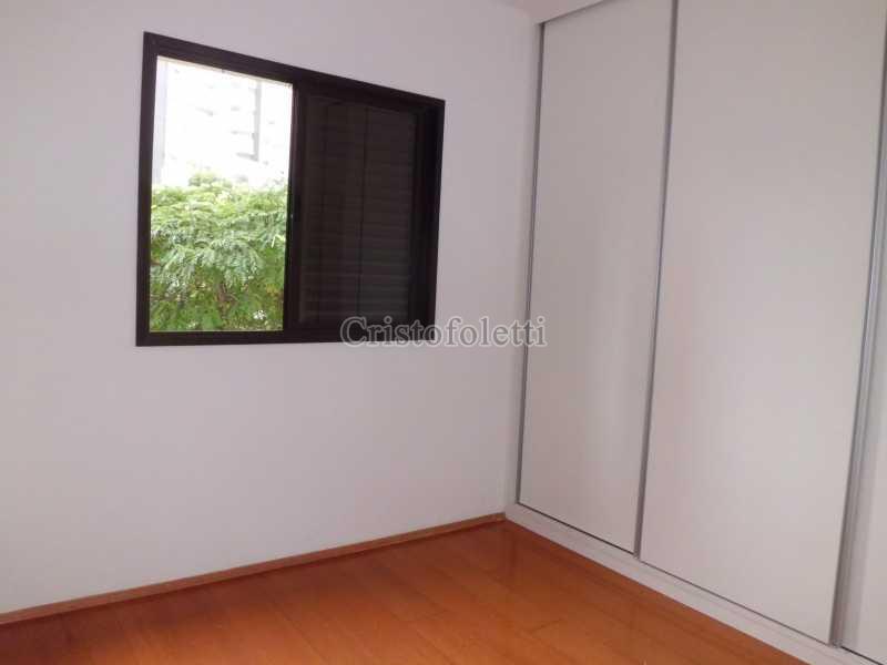 a11 - Apartamento 2 dormitórios lazer completo Praça da Árvore - ISLO0057 - 12