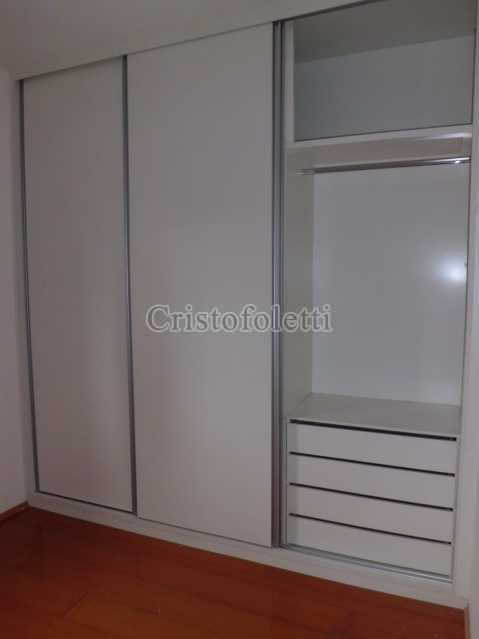 a13 - Apartamento 2 dormitórios lazer completo Praça da Árvore - ISLO0057 - 14